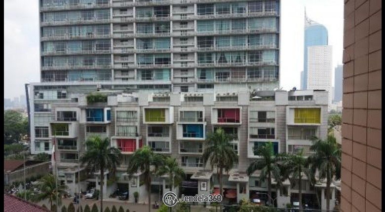 For Sell ISSC004 Istana Sahid Apartment Apartment