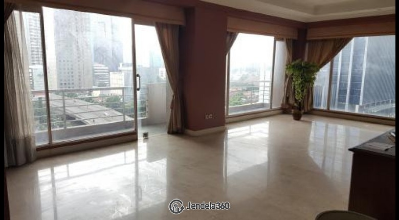 For Sell ISSD001 Istana Sahid Apartment