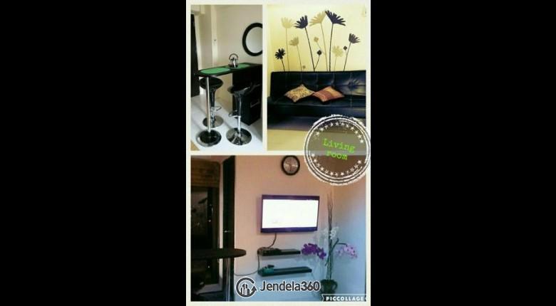 For Sell KGCC011 Kebagusan City Apartment Apartment