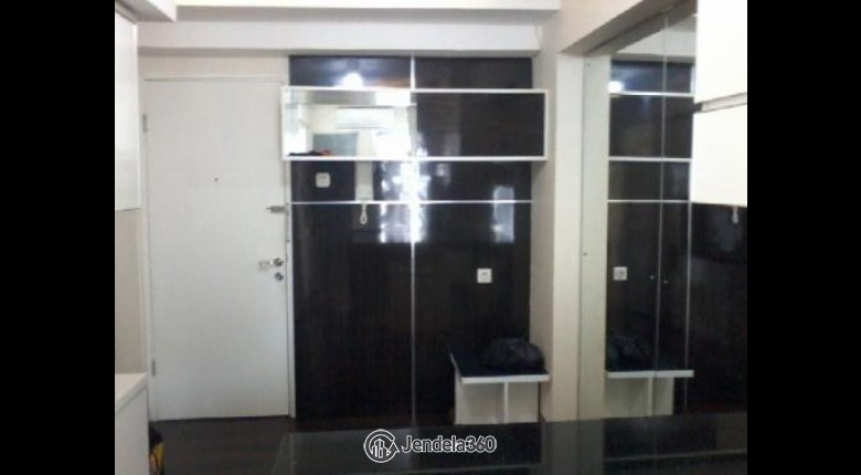 For Sell KLCC043 Kalibata City Apartment 2BR Fully Furnished Apartment