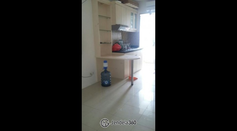 For Sell KLCC048 Kalibata City Apartment 2BR Semi Furnished