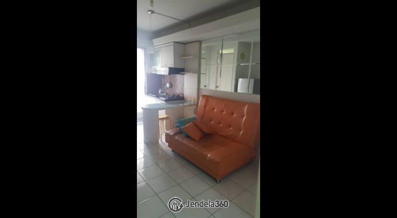 For Sell KLCC049 Kalibata City Apartment