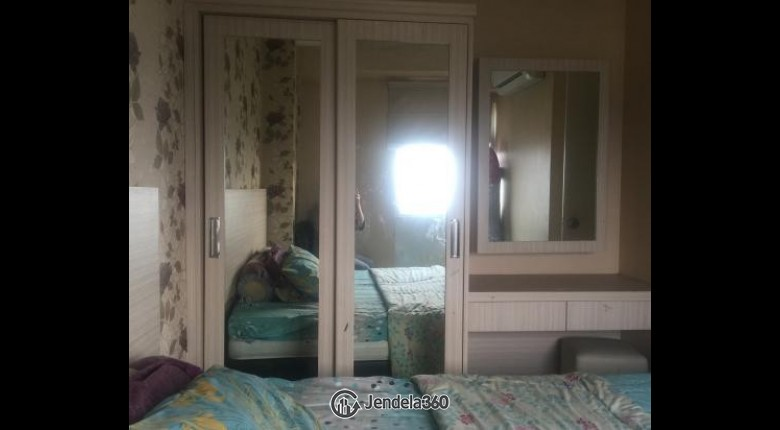 For Sell KLCC053 Kalibata City Apartment 2BR View City Apartment