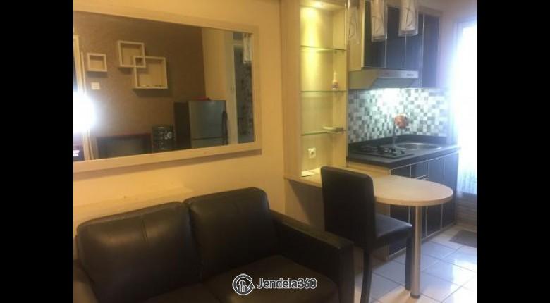 For Sell KLCC053 Apartemen Kalibata City Apartment