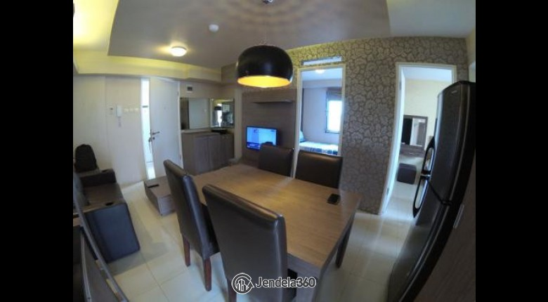 For Sell KLCD001 Kalibata City Apartment