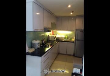 Marbella Kemang Residence Apartment 3BR View City