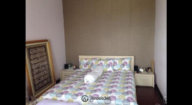For Sell MAKD006 Marbella Kemang Residence Apartment Apartment