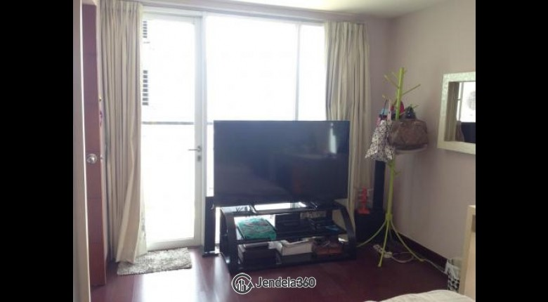 For Sell MAKD006 Marbella Kemang Residence Apartment