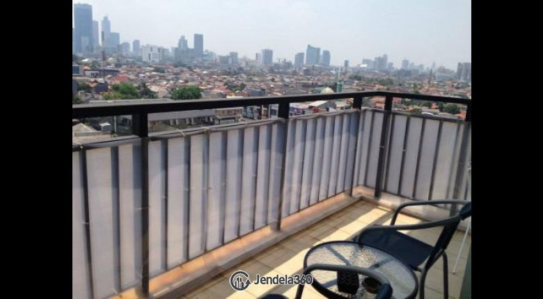 For Sell MAKD006 Apartemen Marbella Kemang Residence Apartment