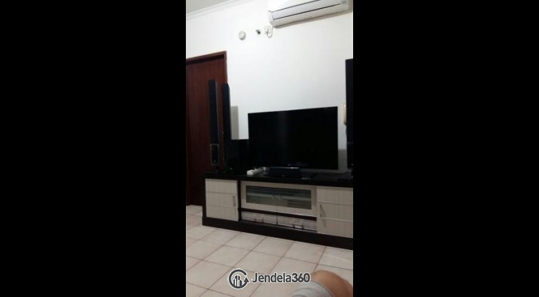 For Sell MG1C110007 Mediterania Garden Residence 1 2BR Tower A