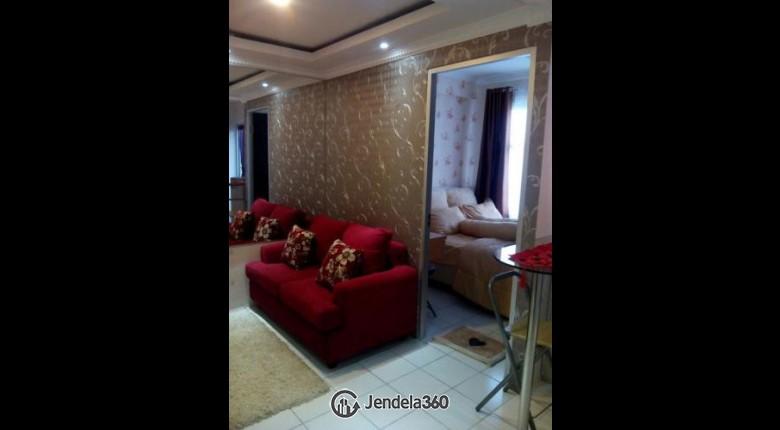For Sell PARC022 Apartemen Pancoran Riverside Apartment