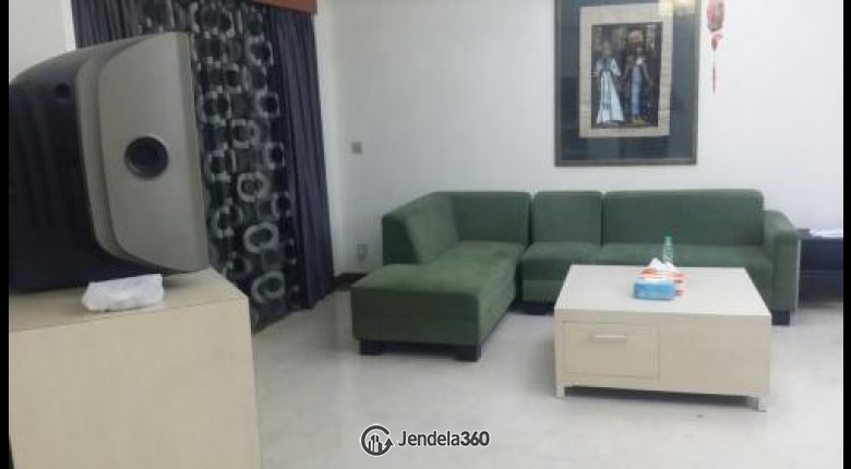 For Sell PCSD004 Puri Casablanca Apartment
