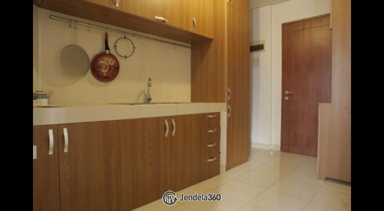 For Sell PHRD008 Permata Hijau Residences Apartment