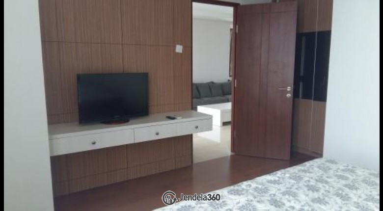 For Sell PHRD009 Permata Hijau Residences Apartment