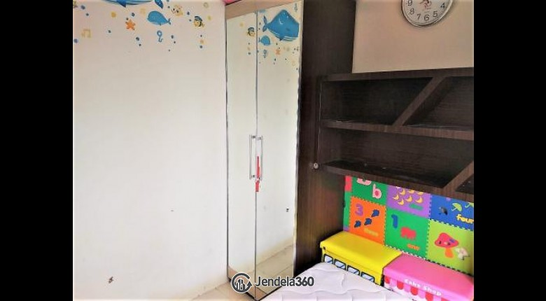 For Sell PPVC077 Puri Park View Apartment 2BR View City Apartment
