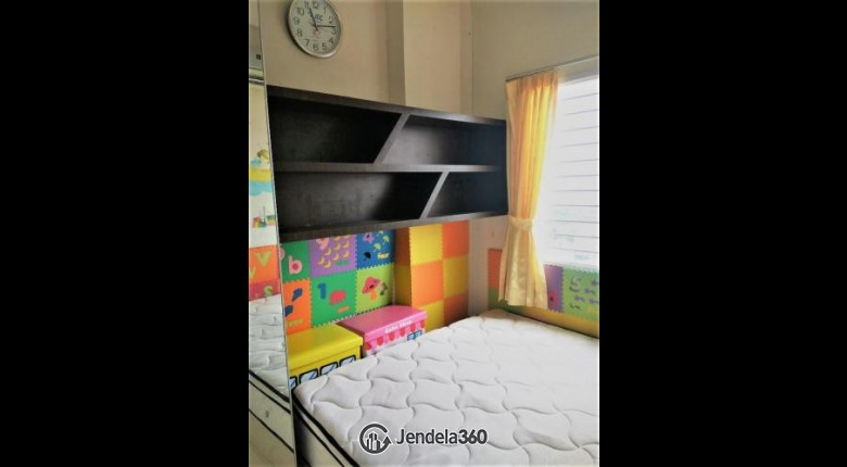 For Sell PPVC077 Puri Park View Apartment Apartment