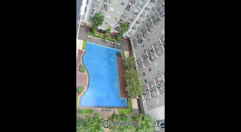 For Sell PPVC078 Apartemen Puri Park View Apartment
