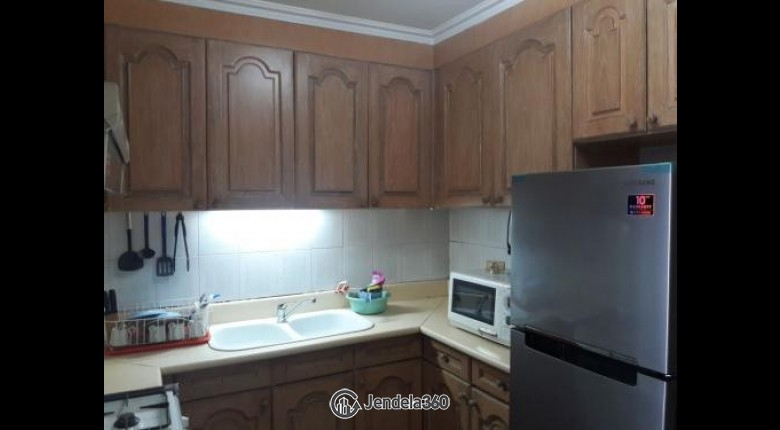 For Sell PVLD008 Pavilion Apartment Apartment