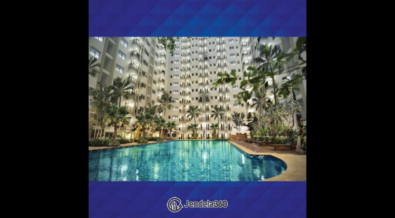 For Sell SGPC005 Apartemen Signature Park Grande