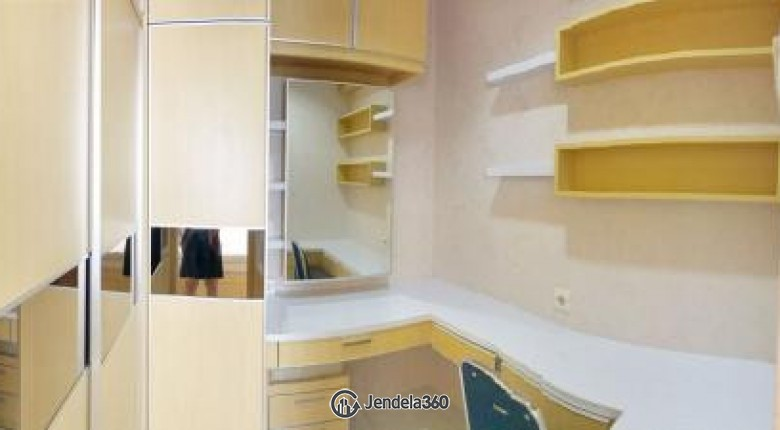 For Sell SIPC018 Apartemen Signature Park Apartment 2BR Tower TA