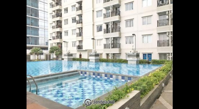 For Sell SIPC018 Signature Park Apartment