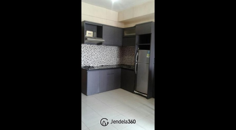 For Sell SLMC004 Apartemen Salemba Residence