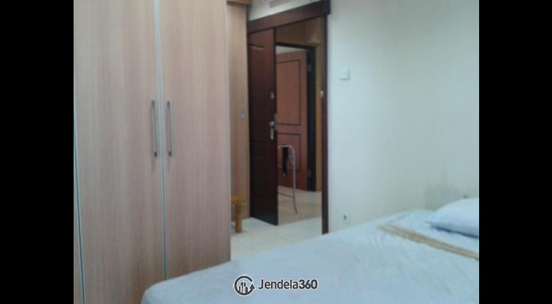 For Sell SLMD002 Salemba Residence Apartment
