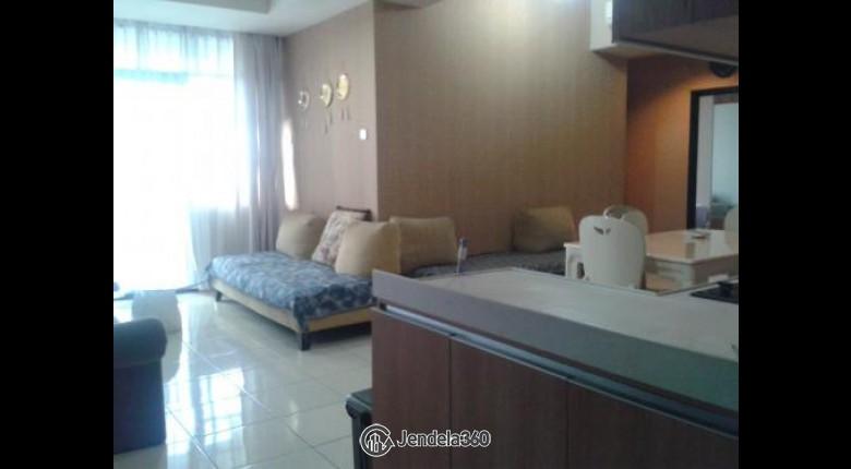 For Sell SLMD002 Salemba Residence