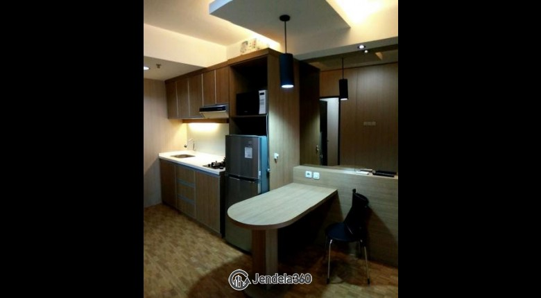 For Sell SPVC017 Sunter Park View Apartment