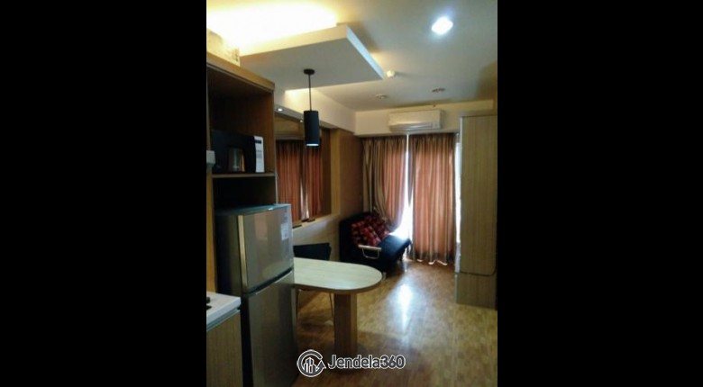 For Sell SPVC017 Apartemen Sunter Park View Apartment