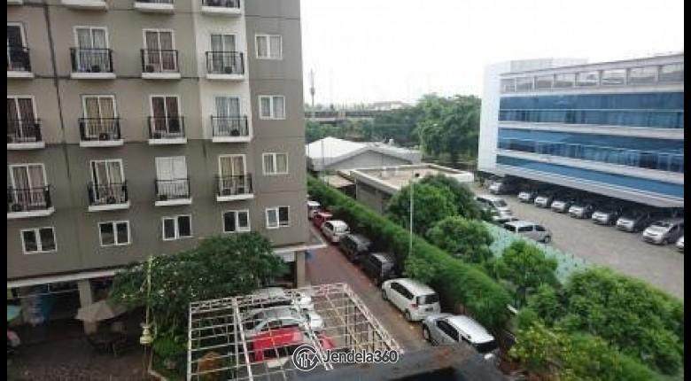 For Sell SPVC018 Sunter Park View Apartment