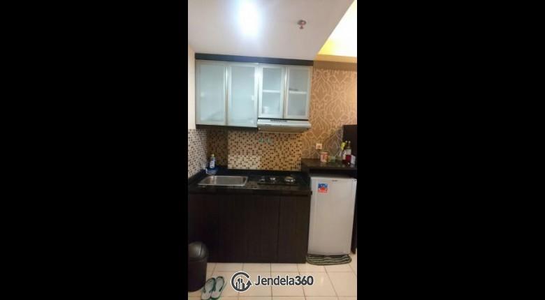 For Sell SPVC019 Apartemen Sunter Park View Apartment 2BR View East