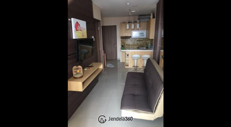 For Sell STIC007 Sunter Icon Apartment