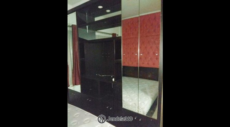 For Sell SUPC033 Apartemen Sudirman Park Apartment