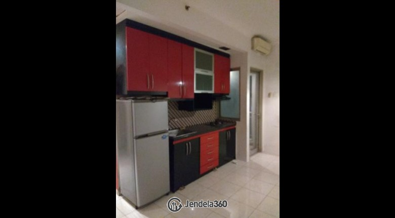 For Sell SUPC033 Sudirman Park Apartment Apartment