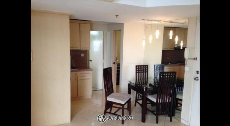 For Sell TARC019 Taman Rasuna Apartment Apartment