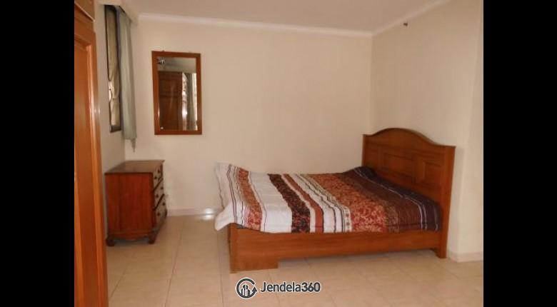 For Sell TARD008 Taman Rasuna Apartment Apartment