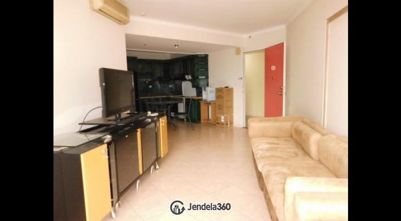 For Sell TARD008 Taman Rasuna Apartment