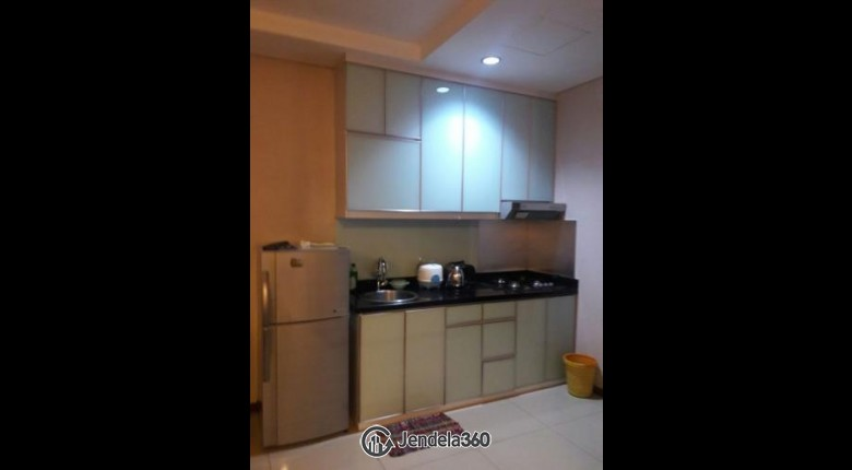 For Sell THRC018 Thamrin Residence Apartment Apartment
