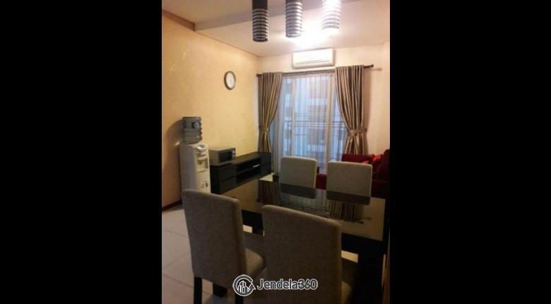 For Sell THRC018 Thamrin Residence Apartment