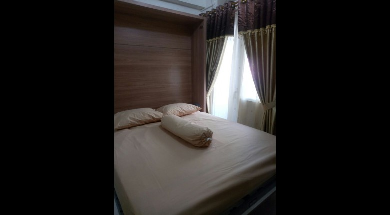 GPRB011-PictureGreen Pramuka City Apartment