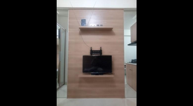 GPRB011-PictureGreen Pramuka City Apartment Apartment