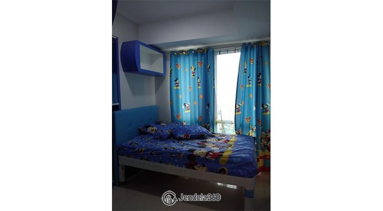 Kamar 1 The Mansion Kemayoran Jasmine Apartment