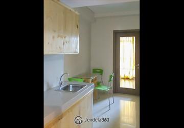 Puri Orchard Apartment 1BR Semi Furnished