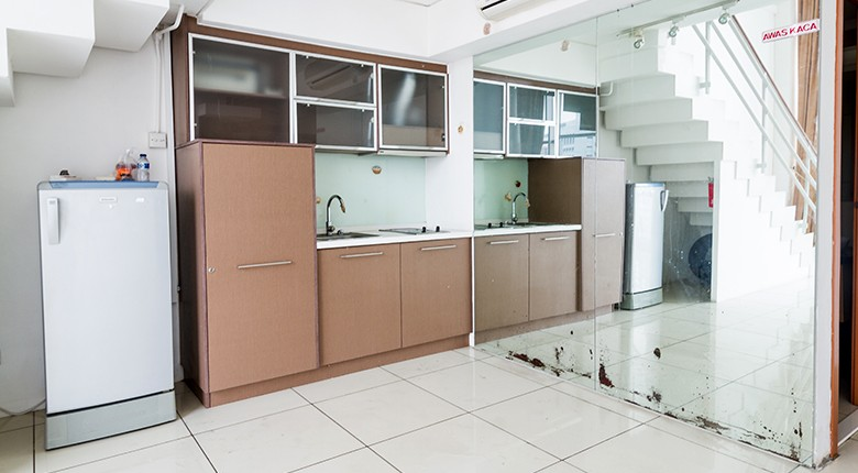 sewa apartemen city lofts
