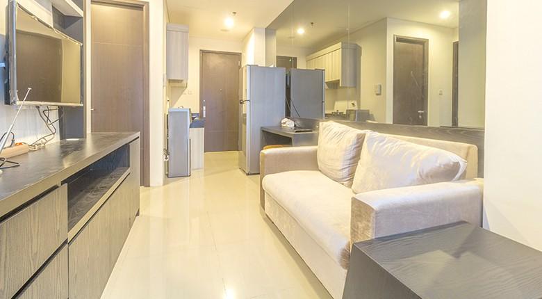 apartemen gp plaza