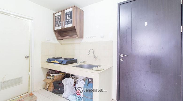 apartemen belmont residence