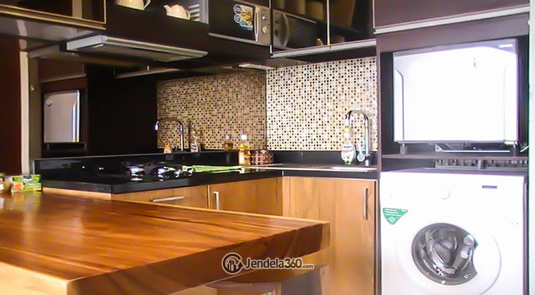 the mansion kemang apartment for rent