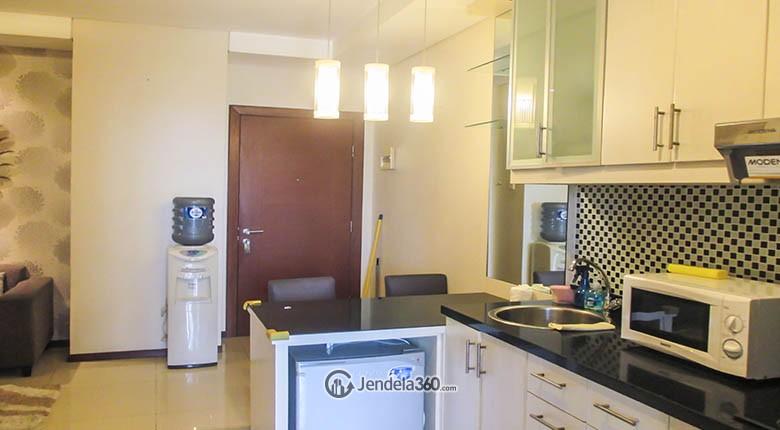 apartemen thamrin residence