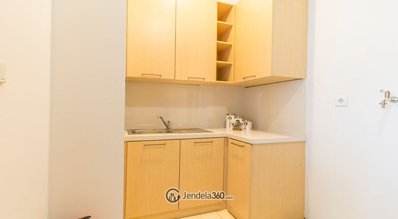 essence darmawangsa apartment for rent